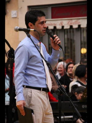 paolo speaker 26aprile