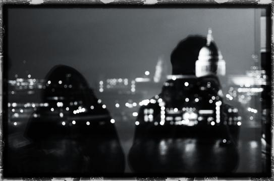 loneliness in london
