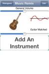 Mix Instrument