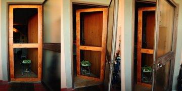 Porta Anti Zanzare